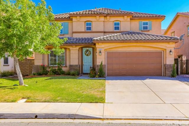 2426 Delicious Lane, Palmdale, CA 93551 (#SR19121870) :: Ardent Real Estate Group, Inc.