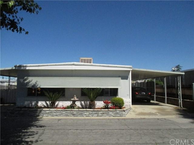 10320 Calimesa Blvd. #87, Calimesa, CA 92320 (#EV19121871) :: A|G Amaya Group Real Estate