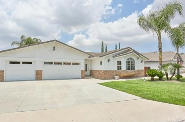30257 Skipjack Drive, Canyon Lake, CA 92587 (#SW19117828) :: Realty ONE Group Empire