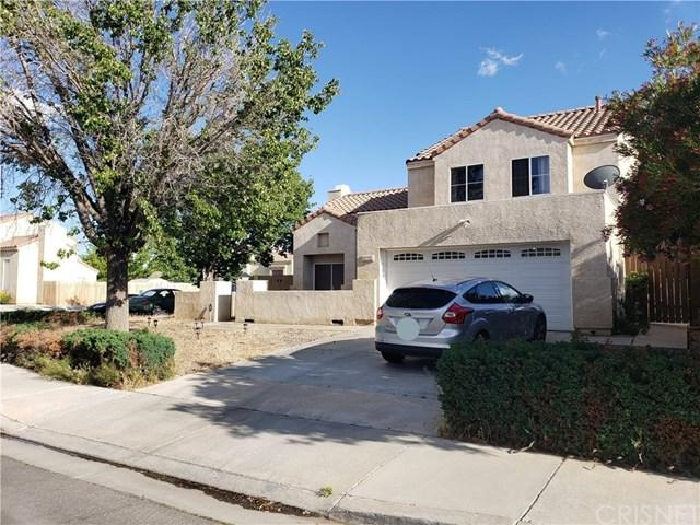 3732 Hollowglen Drive, Palmdale, CA 93550 (#SR19121840) :: Ardent Real Estate Group, Inc.
