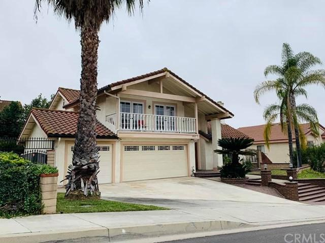 20162 Corrinne Lane, Rowland Heights, CA 91748 (#WS19121888) :: The Laffins Real Estate Team