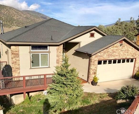1224 Pinetree Drive, Frazier Park, CA 93225 (#SR19121897) :: Keller Williams Temecula / Riverside / Norco