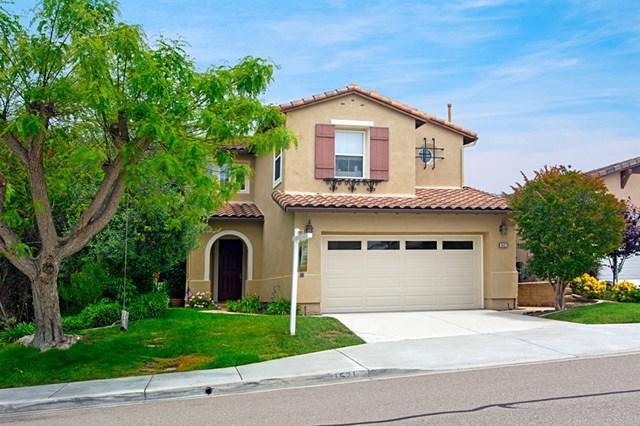 1521 Black Walnut Drive, San Marcos, CA 92078 (#190028573) :: Ardent Real Estate Group, Inc.