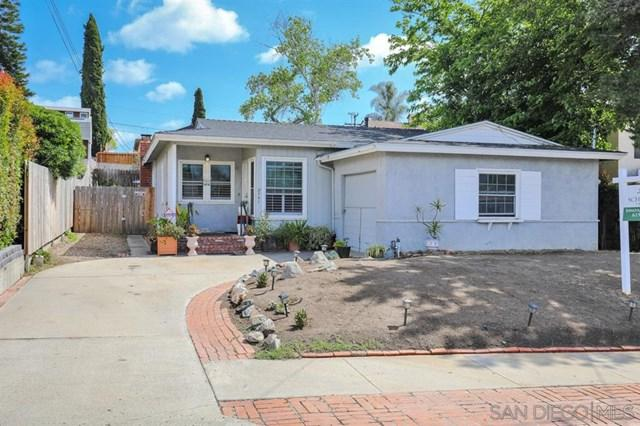 8741 Crockett Street, La Mesa, CA 91942 (#190028590) :: Keller Williams Temecula / Riverside / Norco
