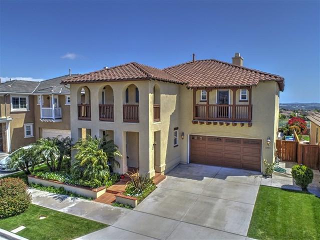 3551 Rock Ridge Rd, Carlsbad, CA 92010 (#190028592) :: The Laffins Real Estate Team