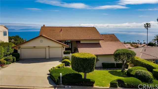6452 Chartres Drive, Rancho Palos Verdes, CA 90275 (#PV19119834) :: Naylor Properties
