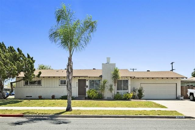 1235 Coral St, El Cajon, CA 92021 (#190028597) :: Ardent Real Estate Group, Inc.