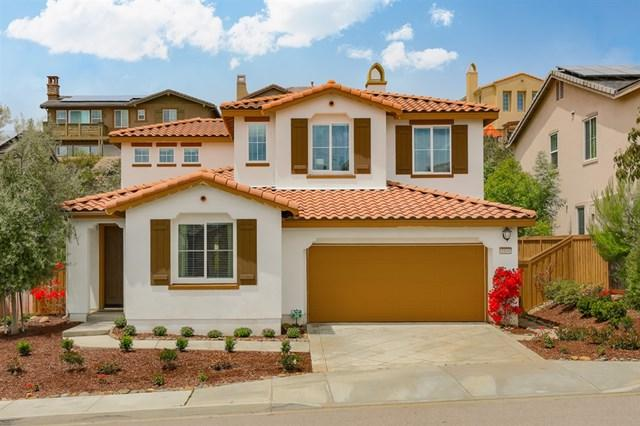 1104 Festival, San Marcos, CA 92078 (#190028606) :: Ardent Real Estate Group, Inc.
