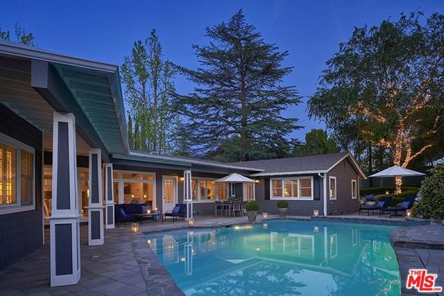 20100 Allentown Drive, Woodland Hills, CA 91364 (#19469916) :: Kim Meeker Realty Group