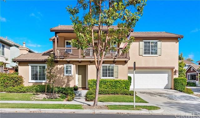 28 Potters Bend, Ladera Ranch, CA 92694 (#OC19120163) :: Berkshire Hathaway Home Services California Properties