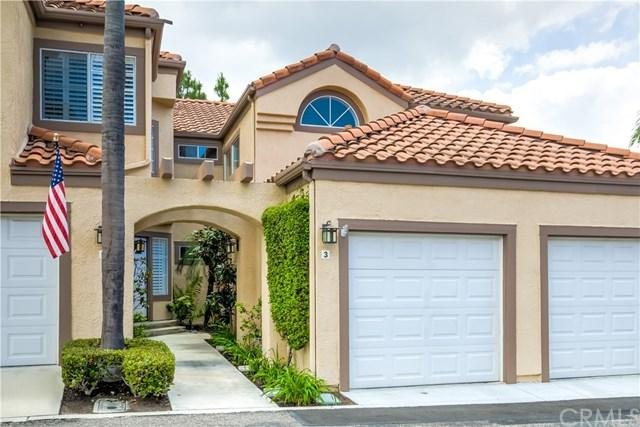 3 Via Bacchus, Aliso Viejo, CA 92656 (#OC19120770) :: Fred Sed Group