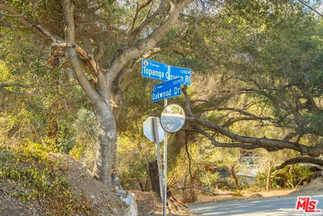 0 Topanga Canyon Boulevard, Topanga, CA 90290 (#19470156) :: Keller Williams Temecula / Riverside / Norco
