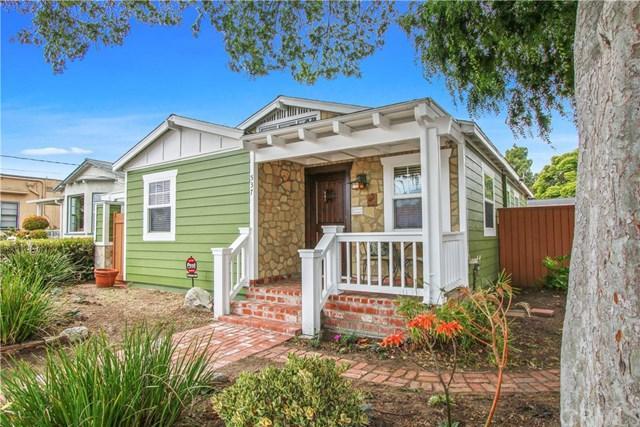 537 N Bandini Street, San Pedro, CA 90731 (#PV19121467) :: Naylor Properties