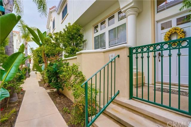 1340 El Prado Avenue #40, Torrance, CA 90501 (#SB19098030) :: Naylor Properties