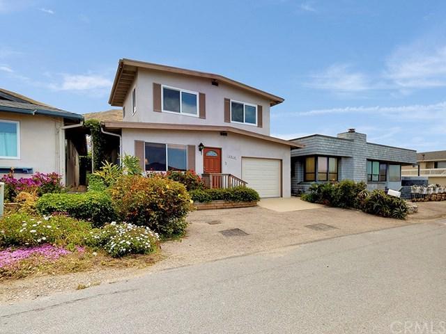 3519 Studio Drive, Cayucos, CA 93430 (#SC19120708) :: Steele Canyon Realty