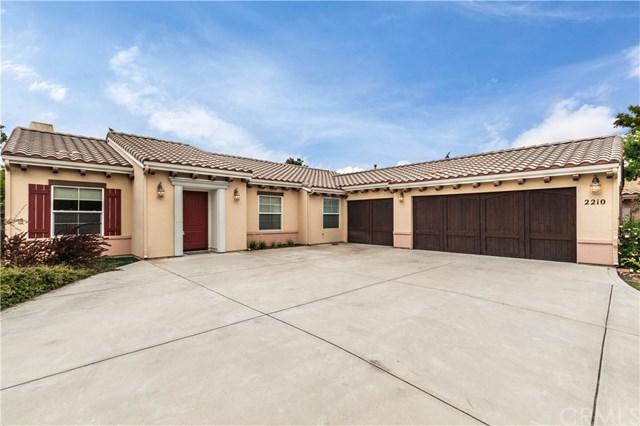 2210 San Ramon Road, Atascadero, CA 93422 (#SP19121793) :: Steele Canyon Realty