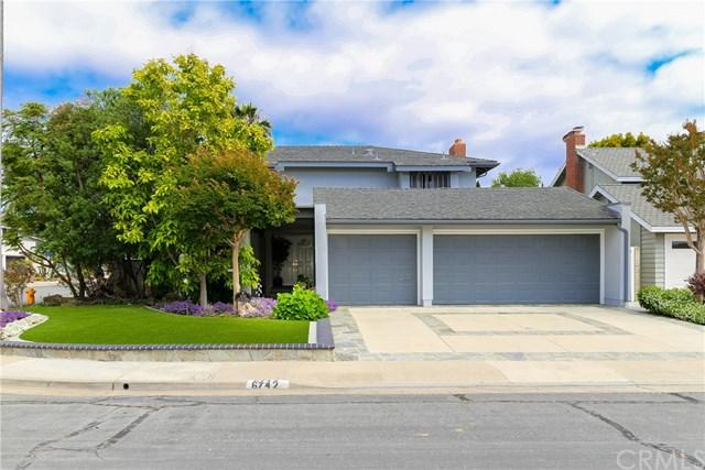 6742 Gate Hill Circle, Huntington Beach, CA 92648 (#OC19121799) :: Scott J. Miller Team/ Coldwell Banker Residential Brokerage