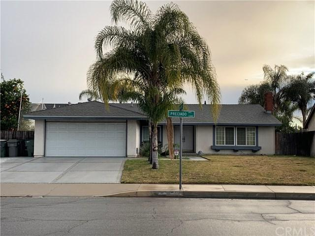13430 Preciado Avenue, Chino, CA 91710 (#TR19121421) :: Fred Sed Group