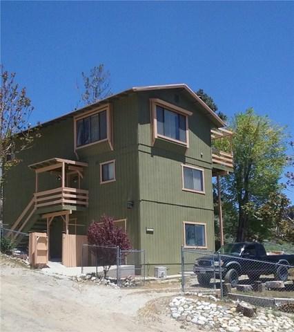 3609 Los Padres Drive, Frazier Park, CA 93225 (#SR19122047) :: Keller Williams Temecula / Riverside / Norco