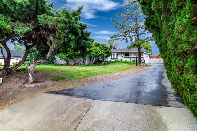12415 Littler Place, Granada Hills, CA 91344 (#SR19110766) :: Fred Sed Group