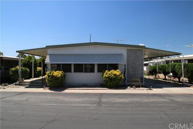 31816 Ave E #26, Yucaipa, CA 92399 (#EV19122055) :: A|G Amaya Group Real Estate