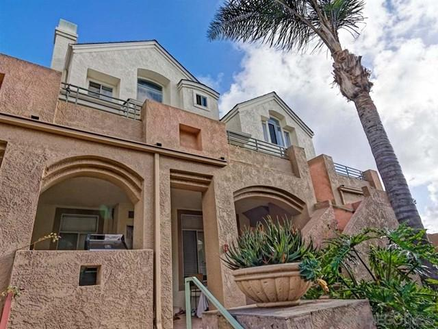 12630 Carmel Country Rd #115, San Diego, CA 92130 (#190028629) :: Fred Sed Group