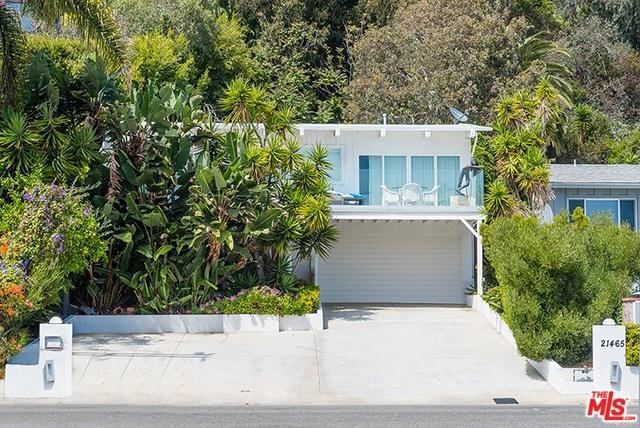 21465 Pacific Coast Highway, Malibu, CA 90265 (#19470228) :: Blake Cory Home Selling Team