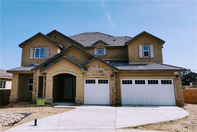 13225 Owens Court, Rancho Cucamonga, CA 91739 (#IV19101135) :: Team Tami