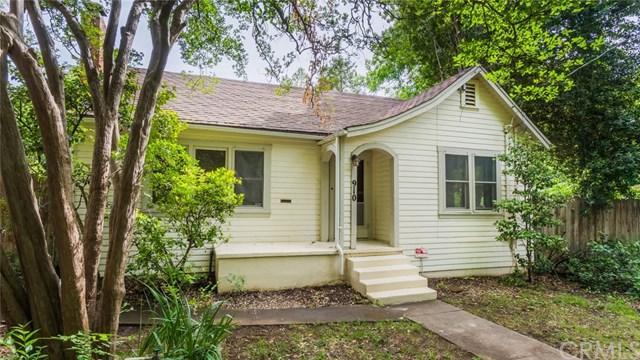 910 Pomona Avenue, Chico, CA 95928 (#SN19120797) :: The Laffins Real Estate Team