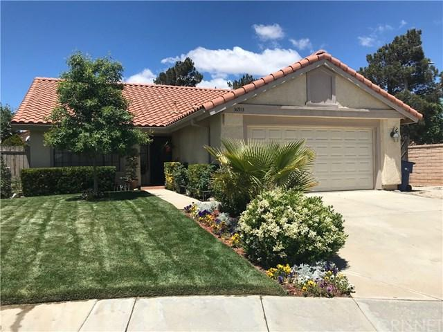 36913 33rd Street E, Palmdale, CA 93550 (#SR19122102) :: Keller Williams Temecula / Riverside / Norco