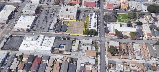 420 W 9th Street, San Pedro, CA 90731 (#SB19122108) :: Fred Sed Group