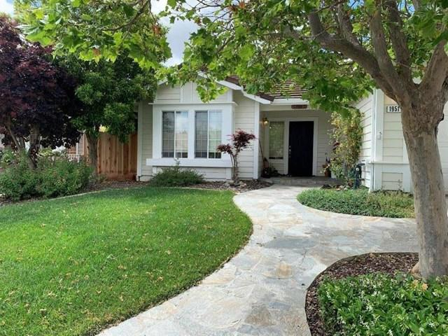 1951 Spruce Drive, Hollister, CA 95023 (#ML81753525) :: Bob Kelly Team