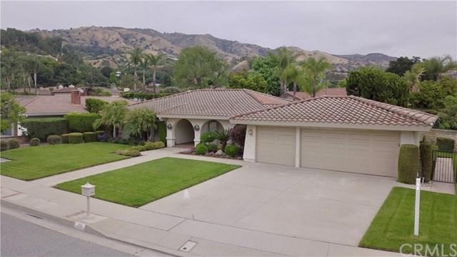 218 N Heritage Oak Drive, Glendora, CA 91741 (#IV19122098) :: Ardent Real Estate Group, Inc.