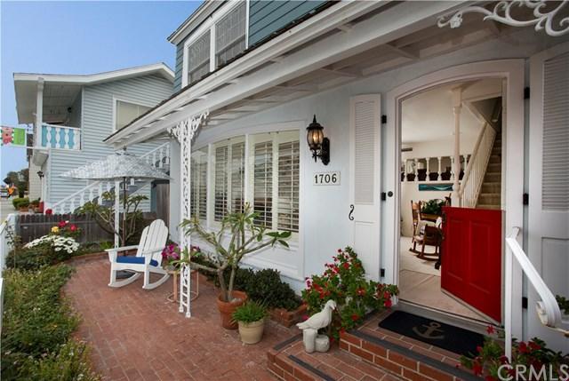 1706 Park Avenue, Newport Beach, CA 92662 (#NP19122122) :: Upstart Residential