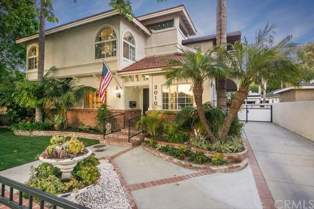 3010 Lomina Avenue, Long Beach, CA 90808 (#PW19121945) :: Scott J. Miller Team/ Coldwell Banker Residential Brokerage