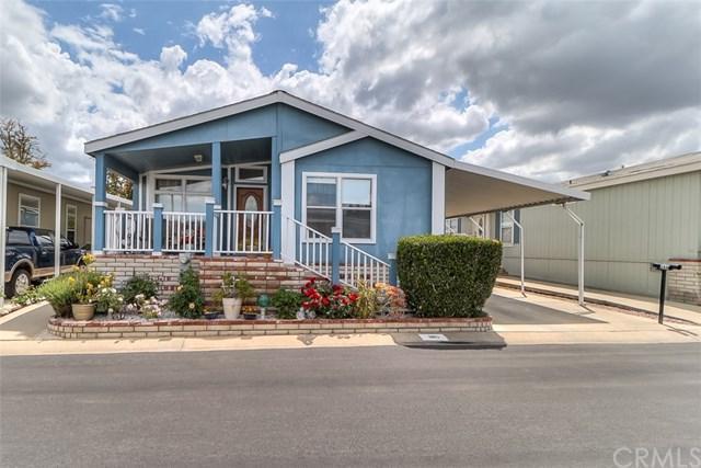 1245 W Cienega Ave. #185, San Dimas, CA 91773 (#CV19121996) :: Keller Williams Temecula / Riverside / Norco