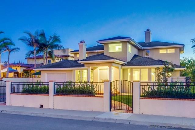 5354 Chelsea Street, La Jolla, CA 92037 (#190028649) :: Ardent Real Estate Group, Inc.