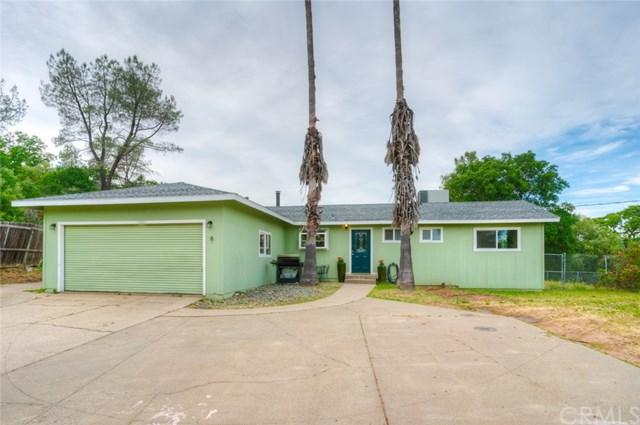 8 Meadowview Drive, Oroville, CA 95966 (#OR19121213) :: The Laffins Real Estate Team