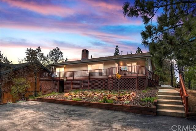 41372 Oak Street, Big Bear, CA 92315 (#EV19122073) :: Keller Williams Temecula / Riverside / Norco