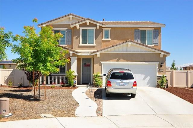 1056 Anza Court, Perris, CA 92571 (#IV19121512) :: A|G Amaya Group Real Estate