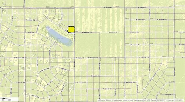 250 Vac/Cor 250 Stw/ B4 Ideal Avenue, Fairmont, CA 93536 (#SR19122205) :: RE/MAX Empire Properties