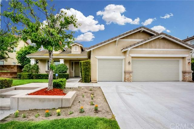 13347 Linnea Street, Eastvale, CA 92880 (#TR19121470) :: Ardent Real Estate Group, Inc.
