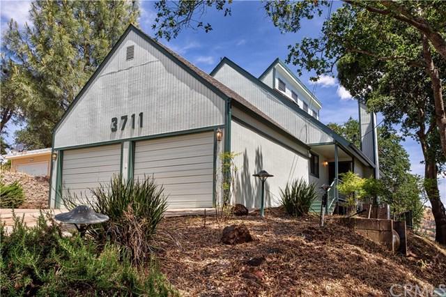 3711 Oak Drive, Clearlake, CA 95422 (#LC19122068) :: Keller Williams Temecula / Riverside / Norco