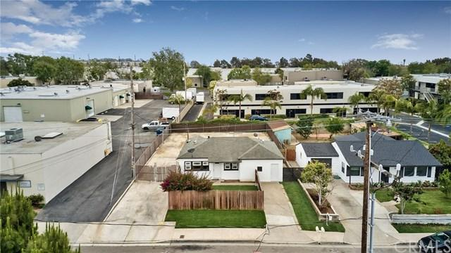 1027 W 18th Street, Costa Mesa, CA 92627 (#NP19120661) :: Fred Sed Group