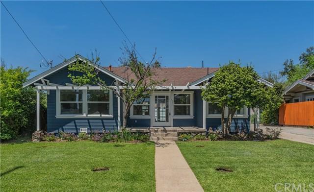 471 Harrison Avenue, Claremont, CA 91711 (#CV19122223) :: Mainstreet Realtors®