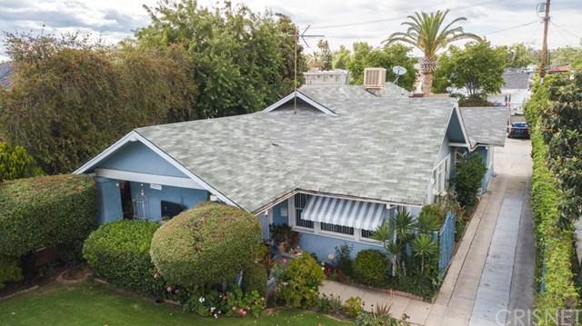 14747 Friar Street, Van Nuys, CA 91411 (#SR19122225) :: Keller Williams Temecula / Riverside / Norco