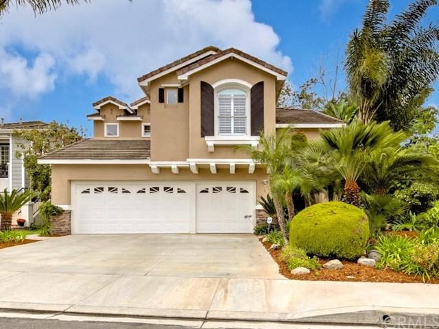 2 Lilac, Aliso Viejo, CA 92656 (#OC19121515) :: The Marelly Group | Compass