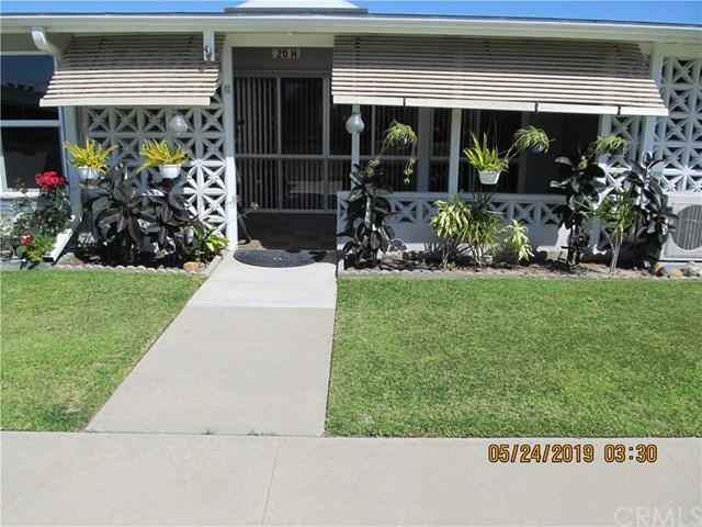 1623 Monterey Road 20H, Seal Beach, CA 90740 (#PW19122246) :: Scott J. Miller Team/ Coldwell Banker Residential Brokerage