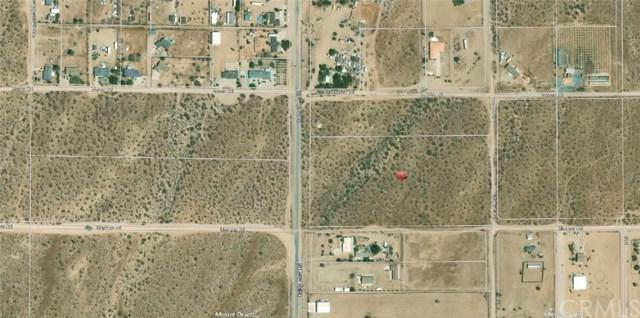 0 Baldy Mesa Road, Victorville, CA 92392 (#CV19122248) :: Realty ONE Group Empire