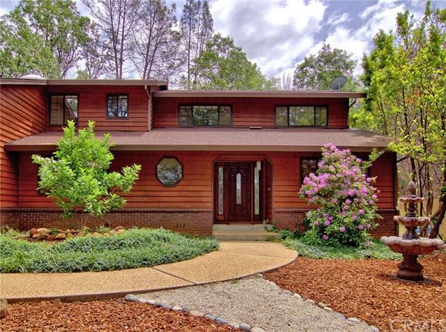 439 Tigertail Lane, Paradise, CA 95969 (#PA19122282) :: The Laffins Real Estate Team